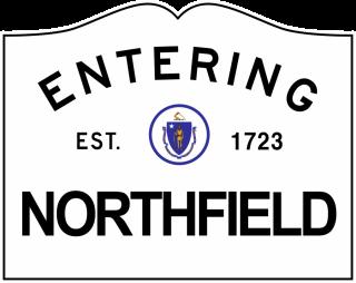 Entering Northfield