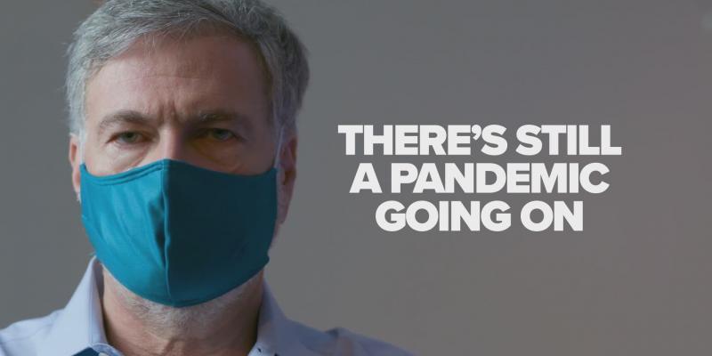 vaccines masks pandemic northfield